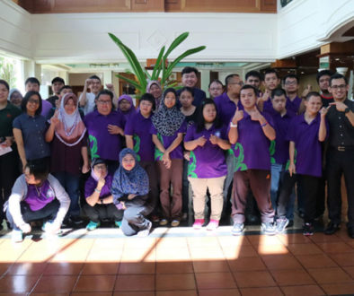 #Throwback: Pusat Ehsan Educational Visit
